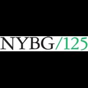 NY Botanical Gardens Logo